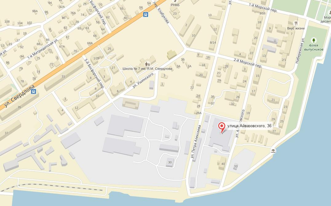 Адрес местонахождения диамонд аква