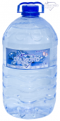 Вода в 6 литровых бутылях с доставкой на дом