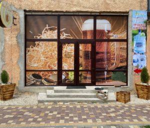 Магазин пива на Айвазовского
